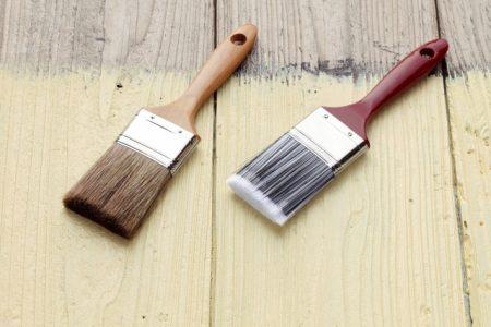 単価や効果が大きく違う!外壁塗装に用いられるおもな塗料