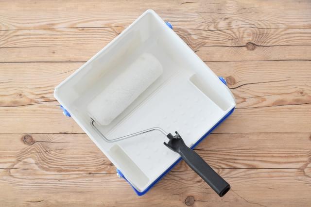 塗料の寿命が延びる?外壁塗装工事での下地処理の重要性