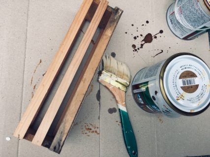 外壁塗装の際はシーリング補修も行いましょう