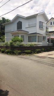 八王子市で外壁屋根塗装